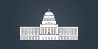 Icon Legislation: A Capitol building