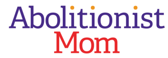 Abolitionist Mom Logo
